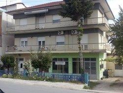 ΟΙΚΟΔΟΜΗ προς πώληση - Μανιάκοι Καστοριά